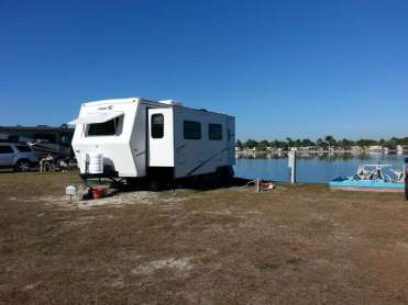 Water's Edge RV Resort of Punta Gorda in Punta Gorda Florida3