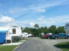 West Jupiter Camping Resort in Jupiter Florida1