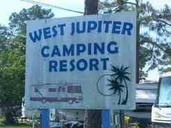 West Jupiter Camping Resort in Jupiter Florida8