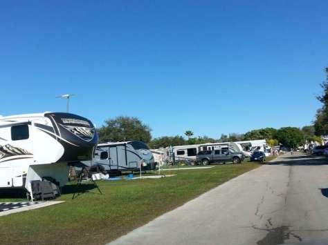 Whisper Creek RV Resort in Labelle Florida3