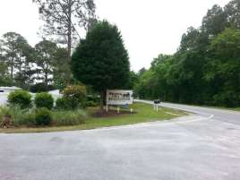 Whispering Pines RV Park in Rincon Georgia1