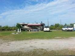 Wickham Park Campground in Melbourne Florida3