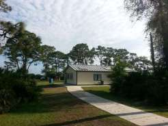 Wickham Park Campground in Melbourne Florida6