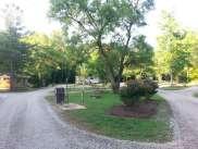 Williamsburg KOA Resort in Williamsburg Virginia8