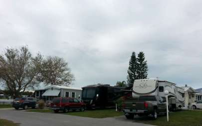 Winter Quarters Manatee RV Resort in Bradenton Florida3