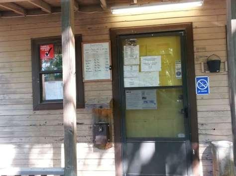 Woodsmoke Family Campground in Irmo South Carolina2