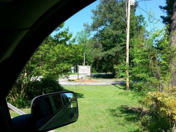 Woodsmoke Family Campground in Irmo South Carolina6