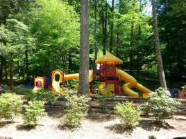 Yogi Bear's Jellystone Park Camp Resort Cherokee in Cherokee North Carolina3