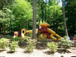 Yogi Bear's Jellystone Park Camp Resort Cherokee in Cherokee North Carolina3
