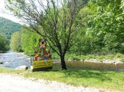 Yogi Bear's Jellystone Park Camp Resort Cherokee in Cherokee North Carolina7