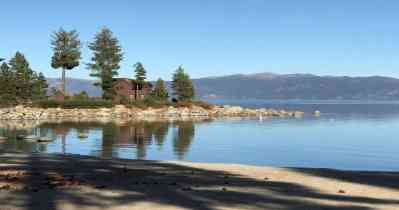 beach-lake