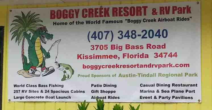 boggy-creek-rv-resort-kissimmee-florida-sign