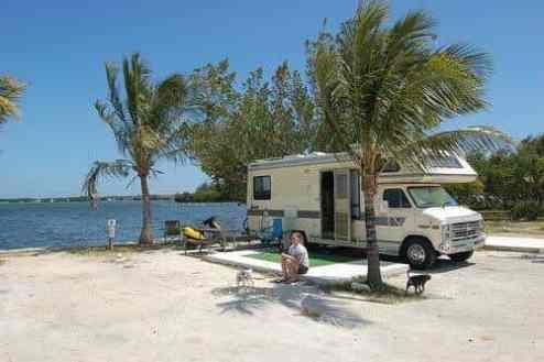 Boyd S Key West Campground Key West Florida Rv Park
