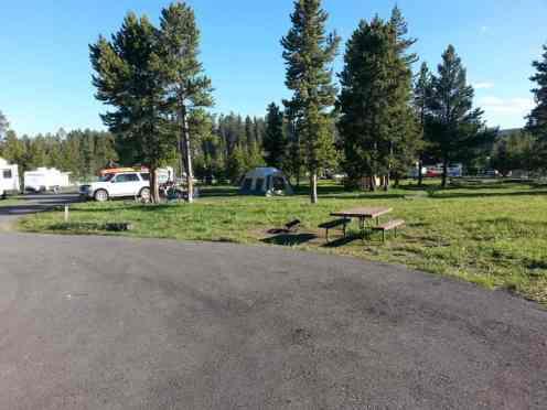 bridge-bay-campground-yellowstone-national-park-campsite
