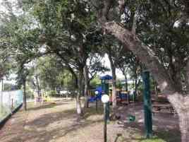 Bryn Mawr Ocean Resort in Saint Augustine Florida Playground