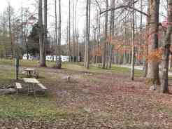 Adventure Bound Camping Resorts Crazy Horse Campground in Gatlinburg Tennessee Buddy Site