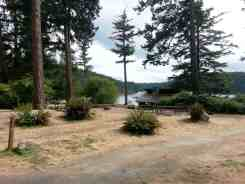 Bowman Bay Campground