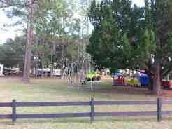 Encore Sunshine Holiday Daytona in Ormond Beach Florida Playground