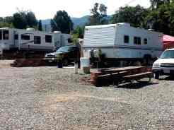 Glen Eden Nudist Resort in Corona California Full Hookup Sites