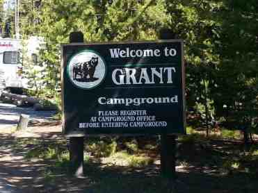 grant-campground-yellowstone-national-park-sign