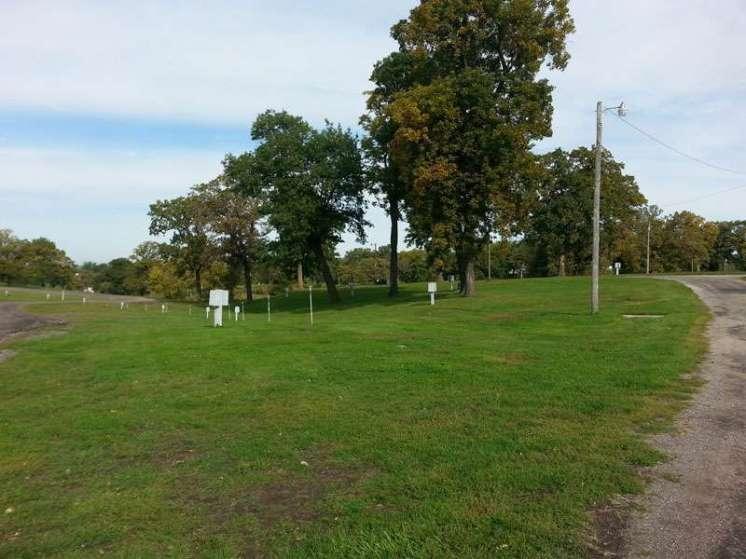 Iowa State Fairgrounds in Des Moines Iowa Sites on hills