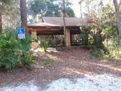 Kelly Park / Rock Springs in Apopka Florida Meeting Area