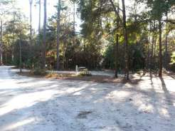 Kelly Park / Rock Springs in Apopka Florida RV Site