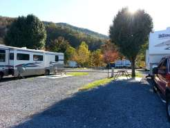 King S Holly Haven Rv Park In Pigeon Forge Tennessee Tn