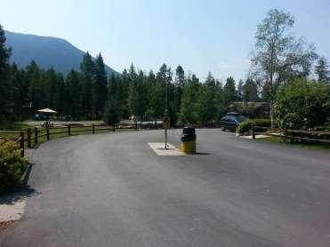 koa-west-glacier-montana-dumpstation