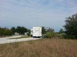 Lake Louisa State Park in Clermont Florida Pull Thru