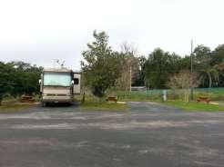 Lazydays RV Resortin Seffner Florida Backins