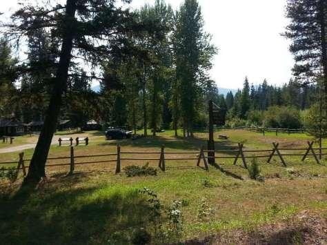 logging-creek-campground-glacier-national-park-rangerstation