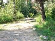 logging-creek-campground-glacier-national-park-tentsite