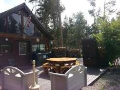 madison-arm-resortcampground-west-yellowstone-patio