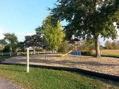 Nashville's Yogi Bear Jellystone Park in Nashville Tennessee Playground