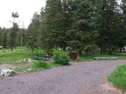 pebble-creek-campground-yellowstone-national-park-pullthru-site