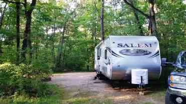 rocky-arbor-state-park-campground-wisconsin-dells-13