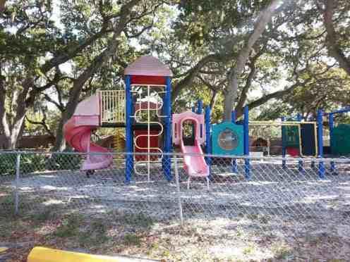 St. Petersburg / Madeira Beach KOA in Saint Petersburg Florida Playground