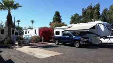 The Tiffany Rv Park Amp Apartments Mesa Arizona Rv Park
