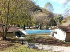 Tremont Outdoor Resort in Townsend Tennessee Pool