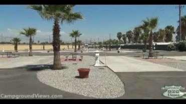 Bakersfield Palms RV Resort