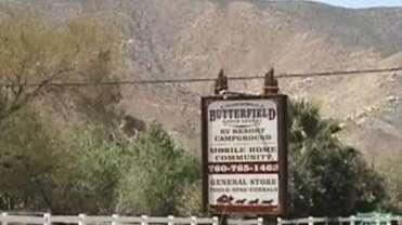 Butterfield Ranch Resort