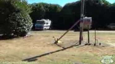 Camp Marigold Garden Cottages & RV Park