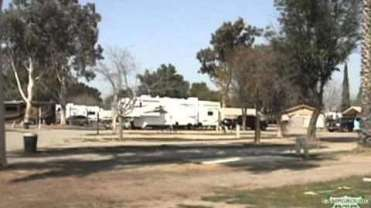 Campground Resorts of America