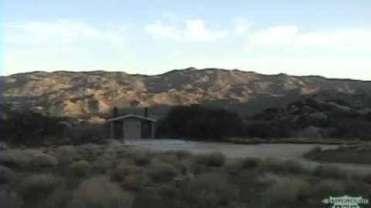 Culp Valley Camp