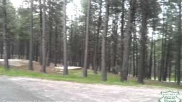 Custer State Park – Center Lake Campground