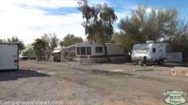 Desert Edge RV Park