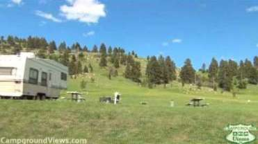 Elkview Campground
