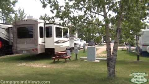 French Creek RV Camp