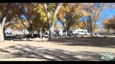 Glacier View Campground